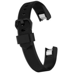 Black Fitbit Alta Watch Strap