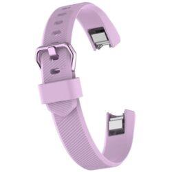 Lilac Fitbit Alta & Alta HR Watch Strap
