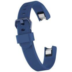 Navy Blue Fitbit Alta & Alta HR Watch Strap