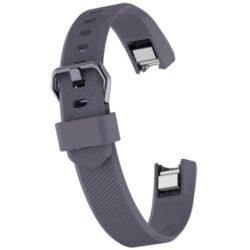 Grey Fitbit Alta & Alta HR Watch Strap