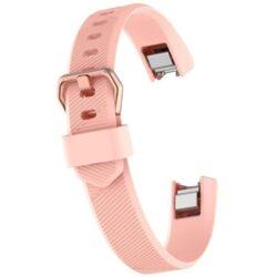 Pink Fitbit Alta & Alta HR Watch Strap