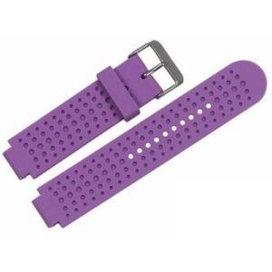 Purple Forerunner 220 Compatible Watch Strap