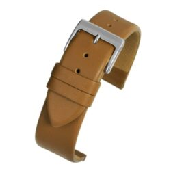 Tan Extra Long Calf Watch Strap