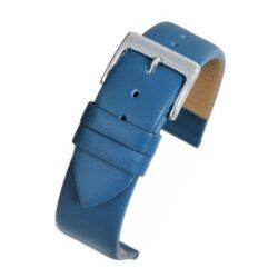Blue Extra Long Calf Watch Strap