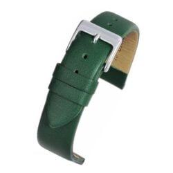 Green Extra Long Calf Watch Strap