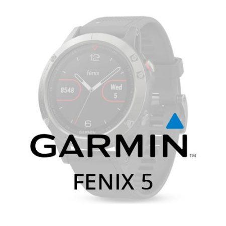 Fenix 5