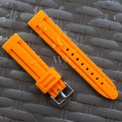 Submerge Limit Silicone Orange
