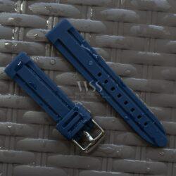 Submerge Limit Silicone Blue