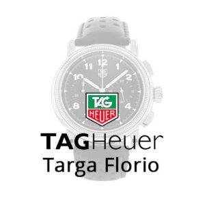 Tag Heuer Targa Florio Watch Straps