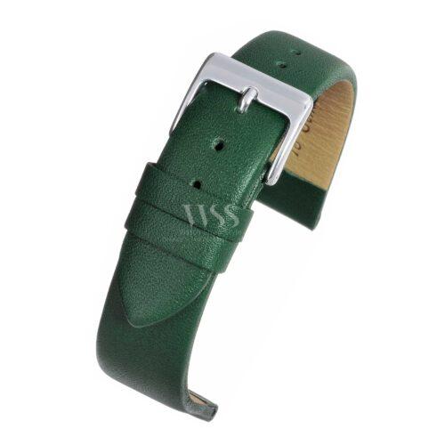 Windsor Smooth Green Calf Watch Strap