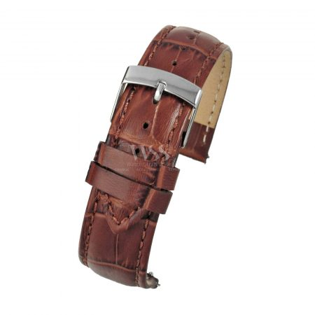 Mayfair Super Brown Quick Release Watch Strap
