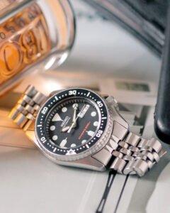 Seiko Watch Bracelet