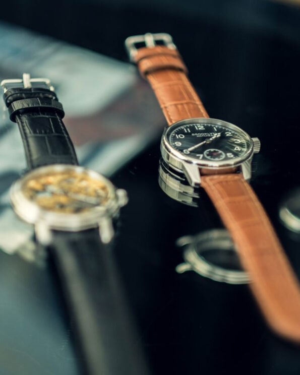 Where Can I Buy A Leather Watch Strap