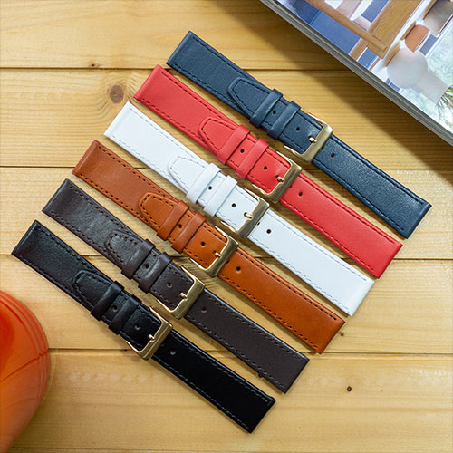 Leather Watch Straps UK